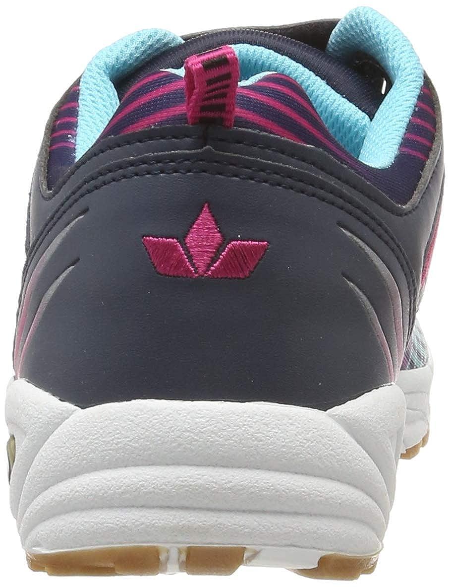 Lico Barney V Zapatillas de Deporte Interior para Mujer