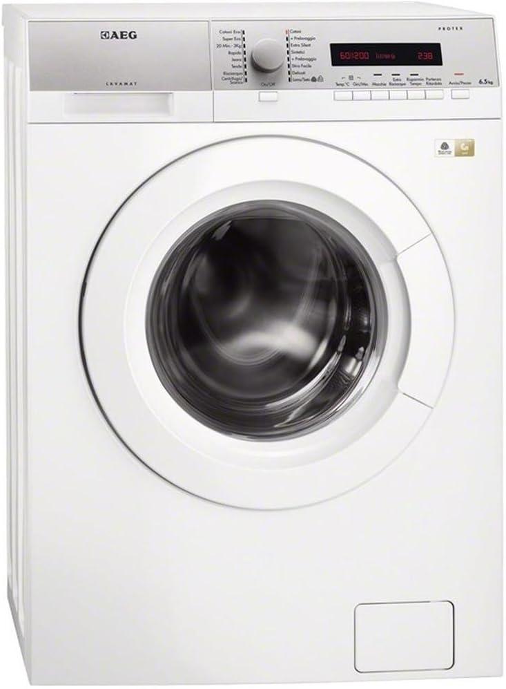 AEG lavadora L 76270 SL Protex 6 kg clase A + + + 1200 ...