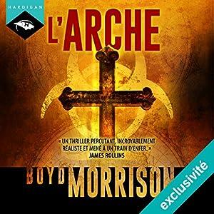L'Arche Audiobook