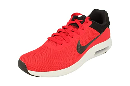 38fe42d48dc Image Unavailable. Image not available for. Color  Nike Air Max Modern  Essential Mens Running Trainers 844874 Sneakers Shoes ...