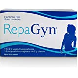 RepaGyn Vaginal Dryness Moisturizer | Useful in Burning, Itching, Vaginal Lubrication | Natural and Non-hormonal | Effective
