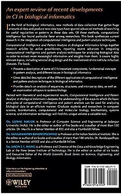 Computational intelligence and pattern analysis in biology informatics