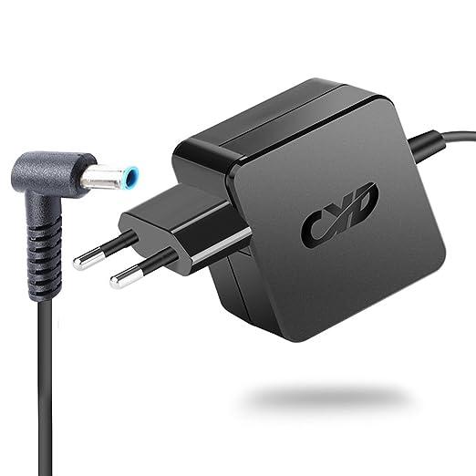3 opinioni per CYD 65W 19.5V 3.34A PowerFast-Caricatore-Notebook-Alimentatore per Hp Envy