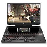 "HP Omen X 15t 2S Gaming and Entertainment Laptop (Intel i7-9750H 6-Core, 16GB RAM, 256GB SSD, 15.6"" Full HD (1920x1080…"