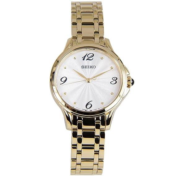 Seiko Ladies relojes mujer SRZ494P1