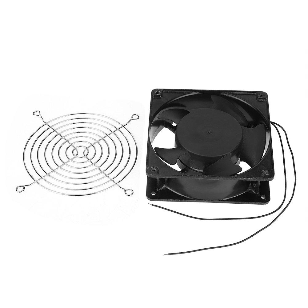 HEEPDD Ventola di incubazione incubatore Portatile Ventola di Raffreddamento Ventilazione dAria Accessori per Piccola incubatrice Accessori AC 220-240V