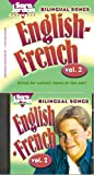 BILINGUAL SONGS VOLUME 2: v. 2