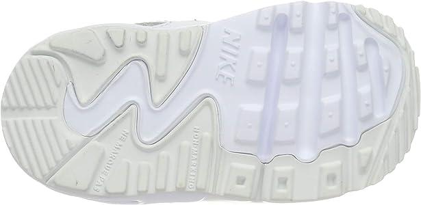 Nike Air MAX 90 Se LTR (TD), Zapatillas de Gimnasia para