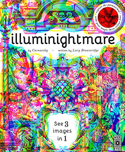 Illuminightmare (See 3 images in -
