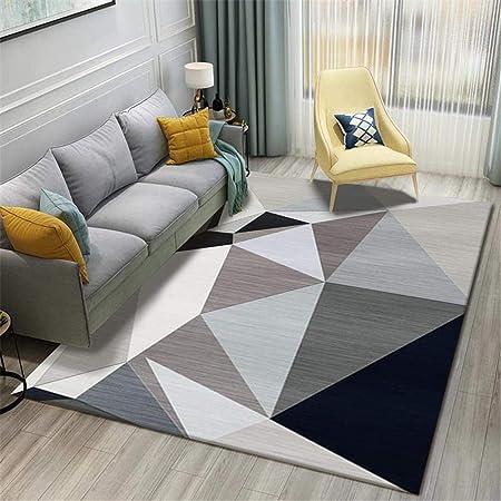 Alfombras Grandes Salones Área alfombras Moderno Triángulo