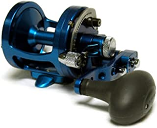 product image for Avet SX5.3MCRH-BL Reels Saltwater Lever Drag