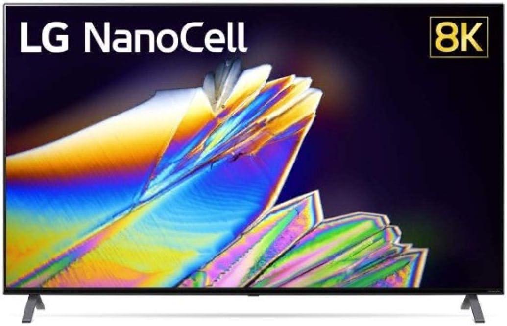 LG TV LED 65NANO95 8K HDR IA: BLOCK: Amazon.es: Electrónica