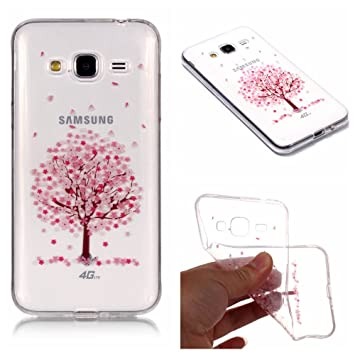 coque samsung j3 2016 cerisier
