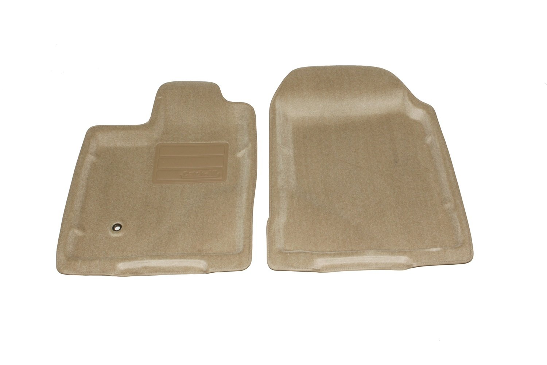 Set of 2 Lund 6060370 Catch-All Beige Front Floor Mat