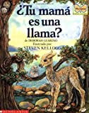 img - for ??Tu mam?? es una llama? by Deborah Guarino (1993-08-01) book / textbook / text book