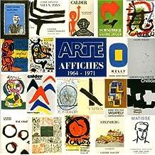 Arte Affiches: 1964-1971 Vol 1