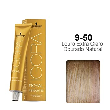 3eb5f8ba92 Image Unavailable. Image not available for. Colour: Schwarzkopf  Professional Igora Royal Absolutes ...