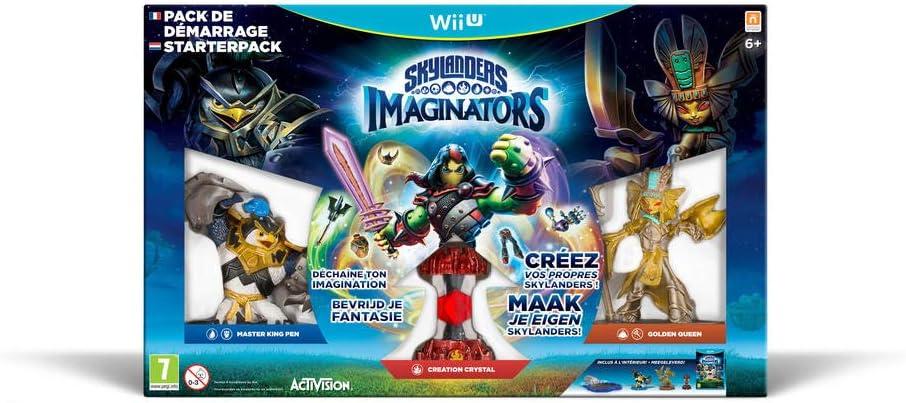 Skylanders : Imaginators - pack de démarrage [Importación francesa ...