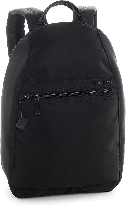 Vogue Backpack, RFID Blocking, Mini Tablet Pocket, Modern