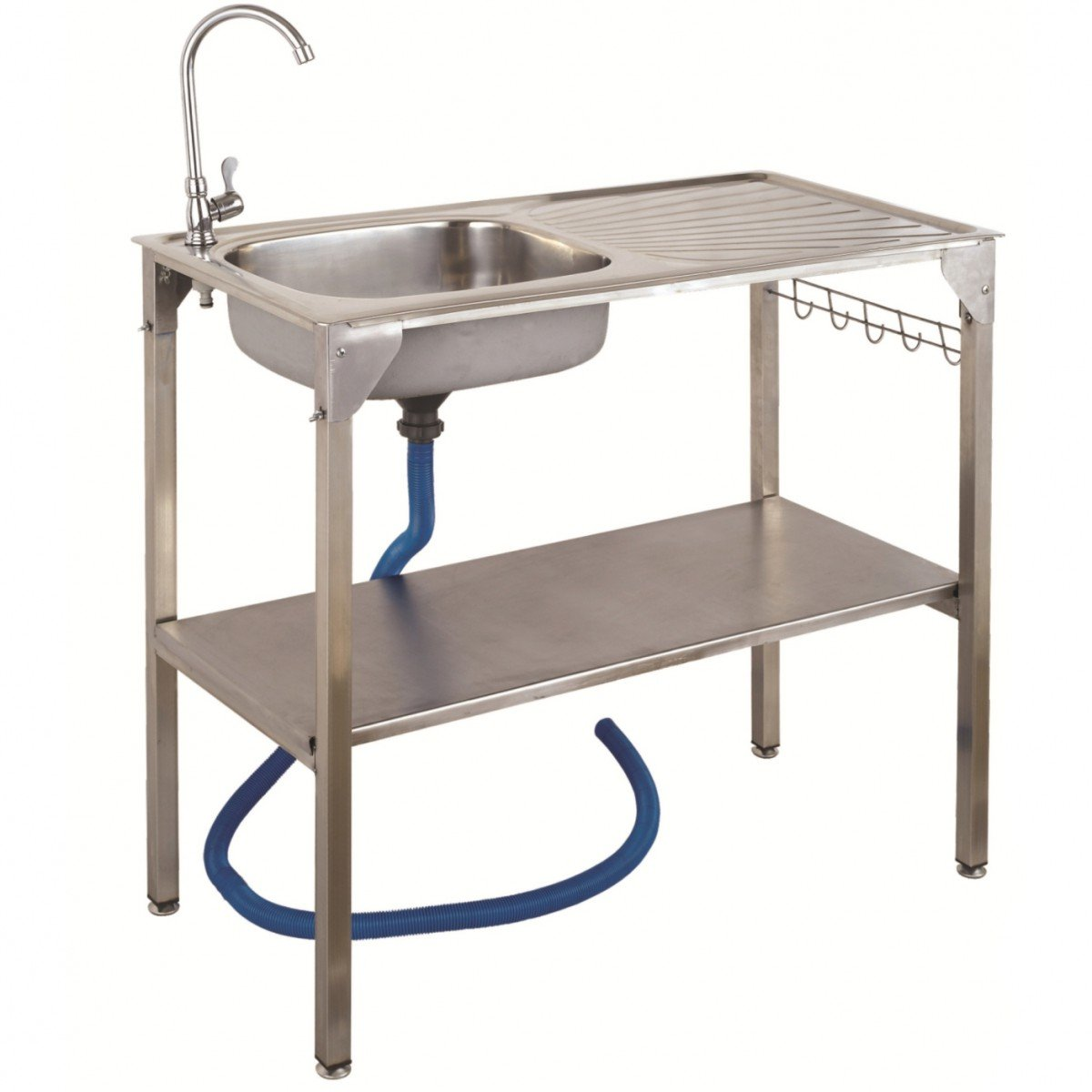 Waschbecken Küche Edelstahl | grafffit.com