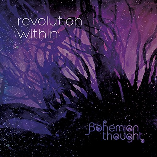 Revolution Within (Revolution Bohemian)