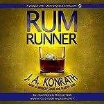 Rum Runner - A Thriller: Jacqueline