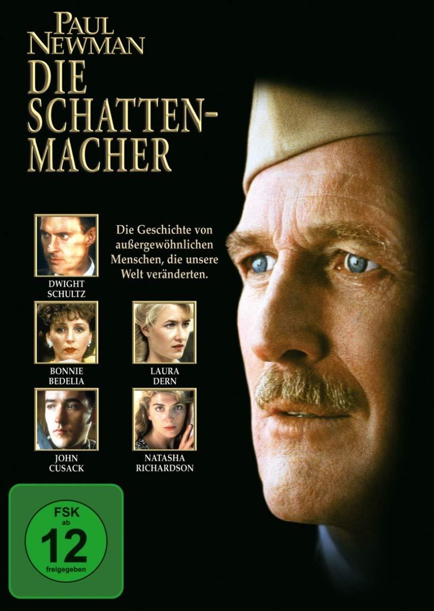 Die Schattenmacher [Alemania] [DVD]: Amazon.es: Paul Newman ...