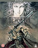 Berserk: Volumes 1-6