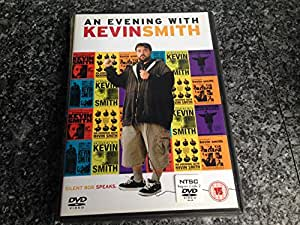An Evening with Kevin Smith [Reino Unido] [DVD]