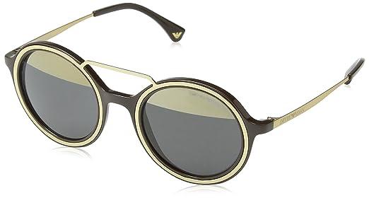 8d594e2f592d Image Unavailable. Image not available for. Color: Armani EA4062 Sunglasses  ...