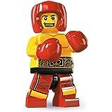 Lego Series 5 Mini Figure Boxer