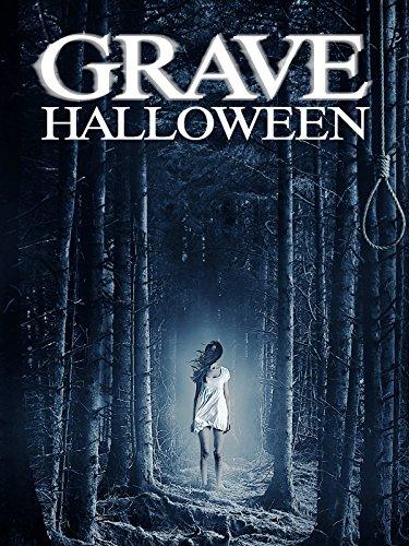 Grave Halloween]()