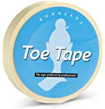 Women's Capezio Toe Tape