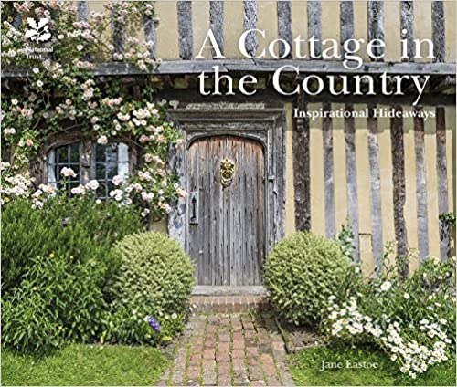 Book A Cottage in the Country: Inspirational Hideaways