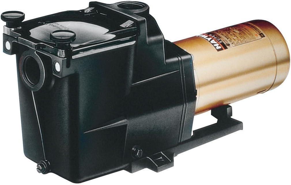 Hayward Pool Pump Motor Wiring Diagram from images-na.ssl-images-amazon.com