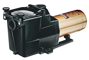 Hayward SP2610X15 Super Pool Pump