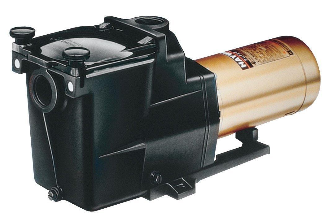 Hayward SP2610X15 Super Pump 1.5 HP Pool Pump by Hayward