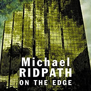 On the Edge Audiobook