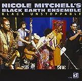 Black Unstoppable (2007-11-13)