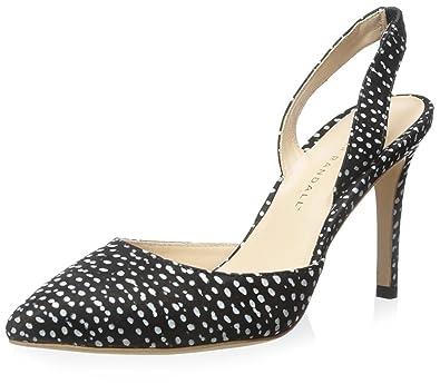 fab4c7c5d3f Amazon.com  Loeffler Randall Women s Slingback Pump  Shoes