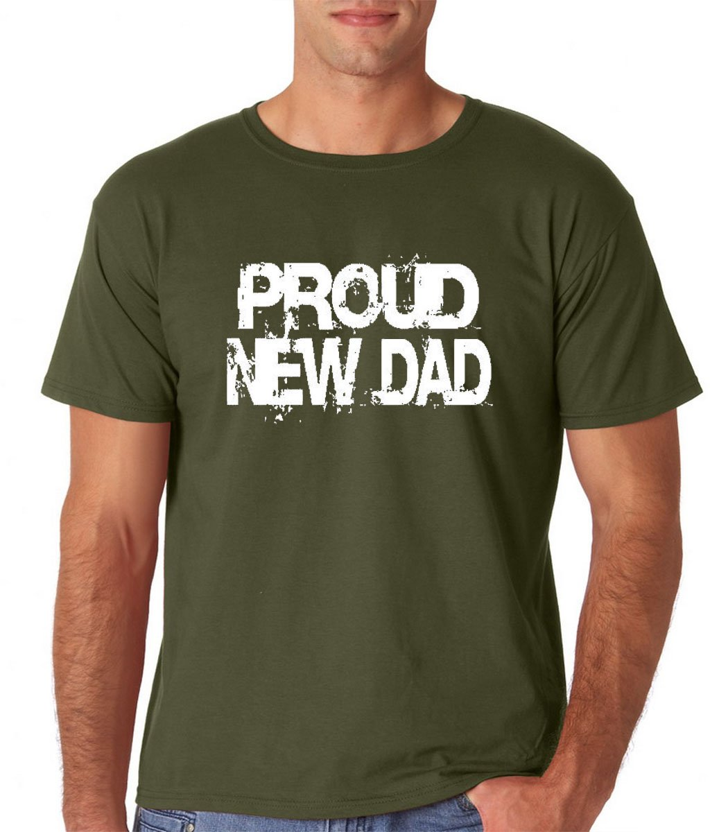 Pure Soul Proud New Dad Best Dad Ever Funny Father S Day Premium S T Shirt