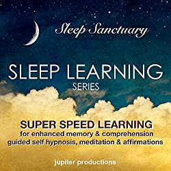 Super Speed Learning for Enhanced Memory & Comprehension