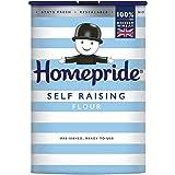 Homepride Self Raising Flour 1kg