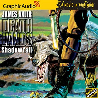 Deathlands 26 Shadowfall