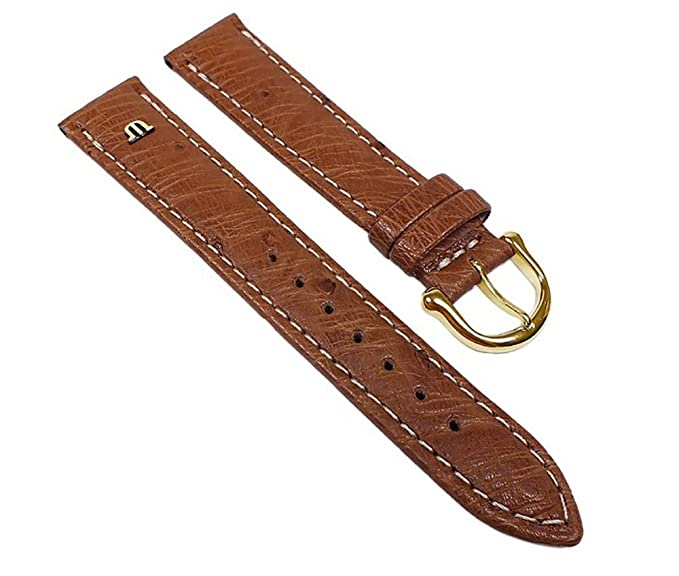 grain com amazon color dp watch strap width band brown choose watches quick release leather barton light top
