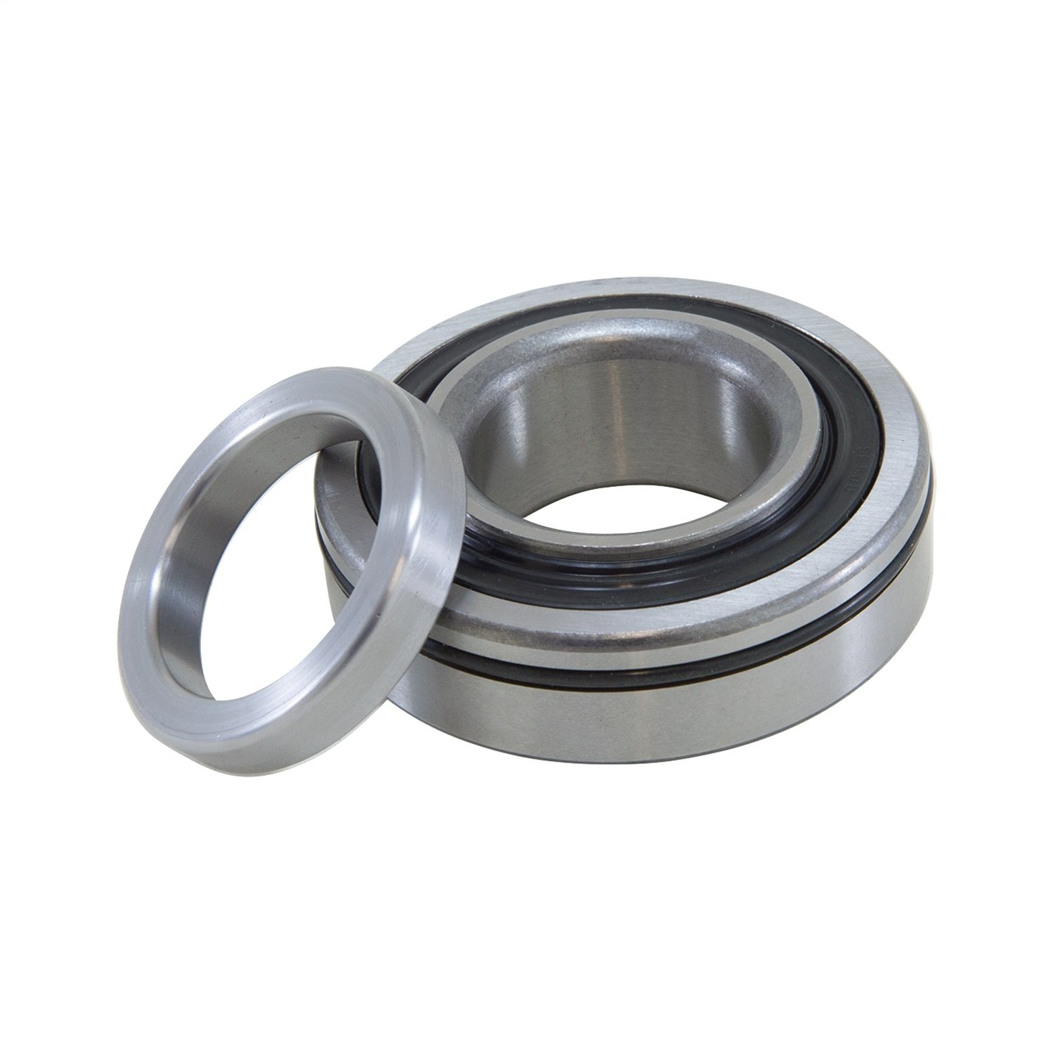 Yukon Gear & Axle (AK RW508DR) Axle Bearing for Ford 9 Differential
