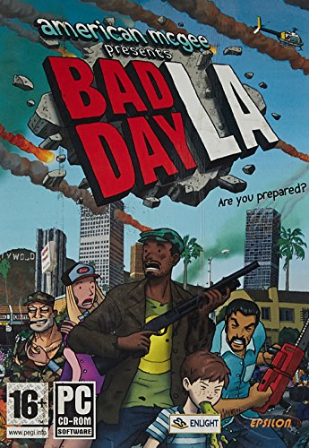 America MCGEES BAD DAY