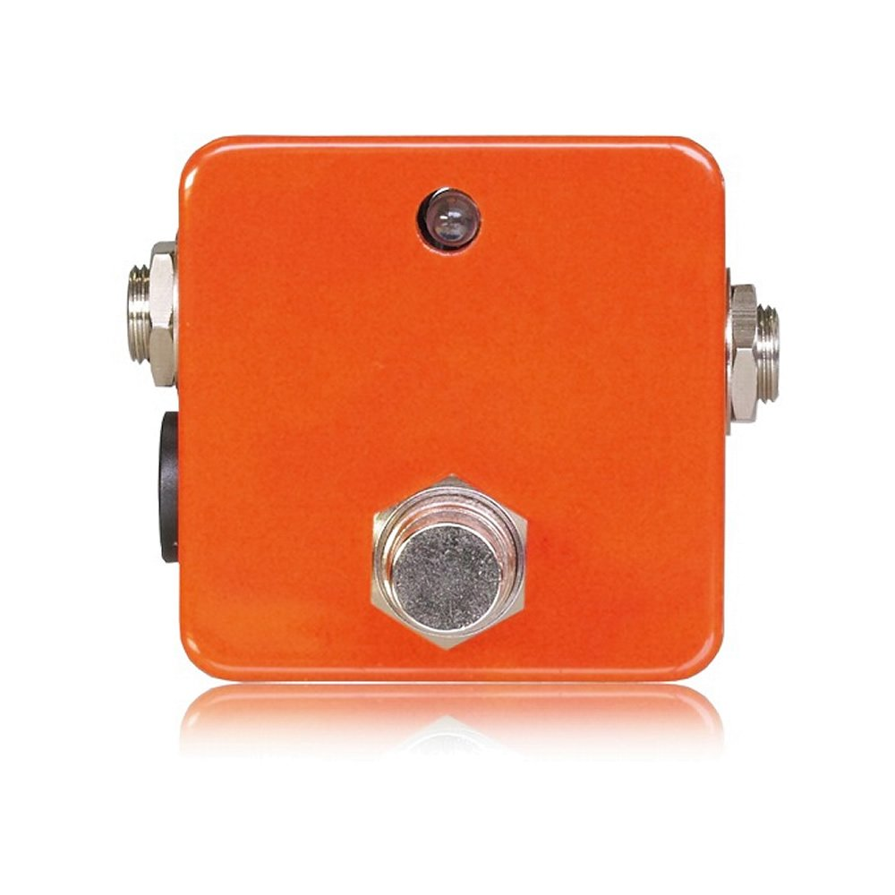 Henretta Engineering Orange Whip OrangeWhipCompressor