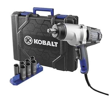 """Review Kobalt 6904 120-Volt 1/2"""""""