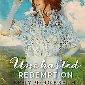 Uncharted Redemption Audiobook